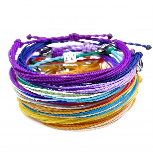 Colorfully Pack, bratari handmade, bratari velar