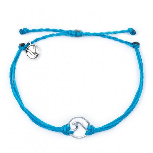 Silver Wave Blue - Pentru Copii