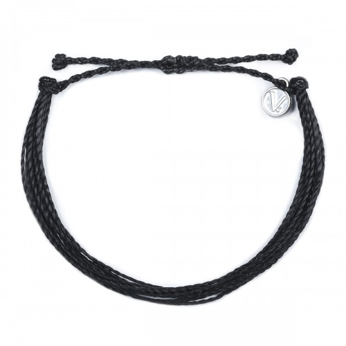 Simply Black | Bratara Hand Made